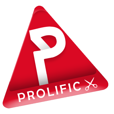Prolific X logo